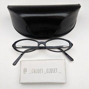 🕶️Prada VPR19G Frame Women's Eyeglasses/TH538🕶️